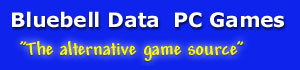 Bluebell Data the alternative PC game site