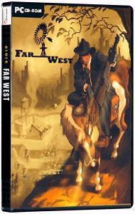 Far West Game